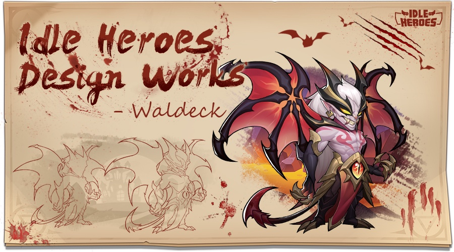 Idle Heroes – New Hero Waldeck, Summer Joy Event, and More!