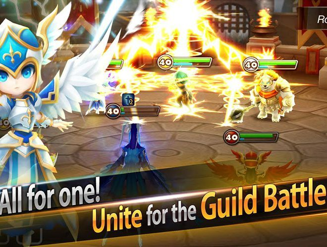 Play Summoners War Sky Arena on PC 13