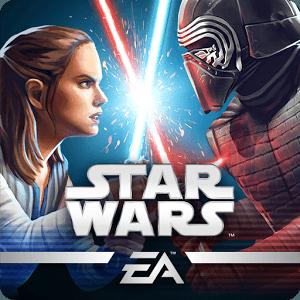 Spiele Star Wars™: Galaxy of Heroes für PC 1
