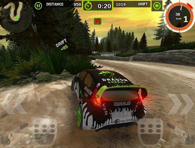 Играй Rally Racer Dirt on PC 17