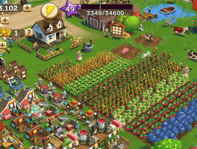 Chơi FarmVille 2: Country Escape on PC 7