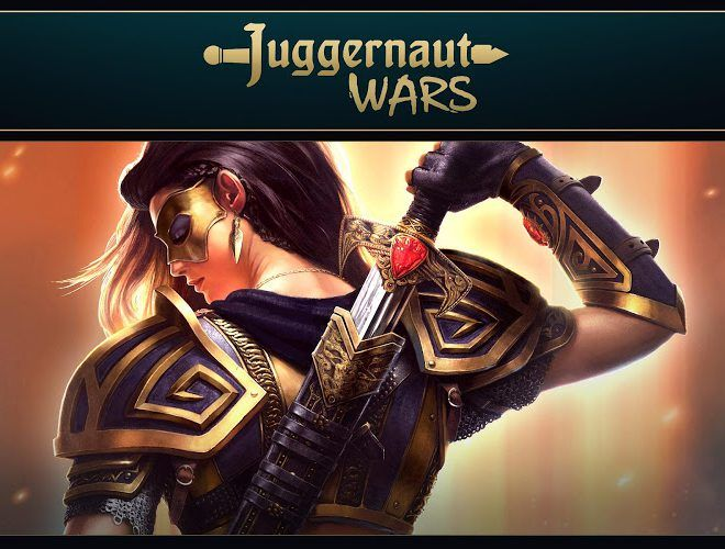 Играй Juggernaut Wars На ПК 9