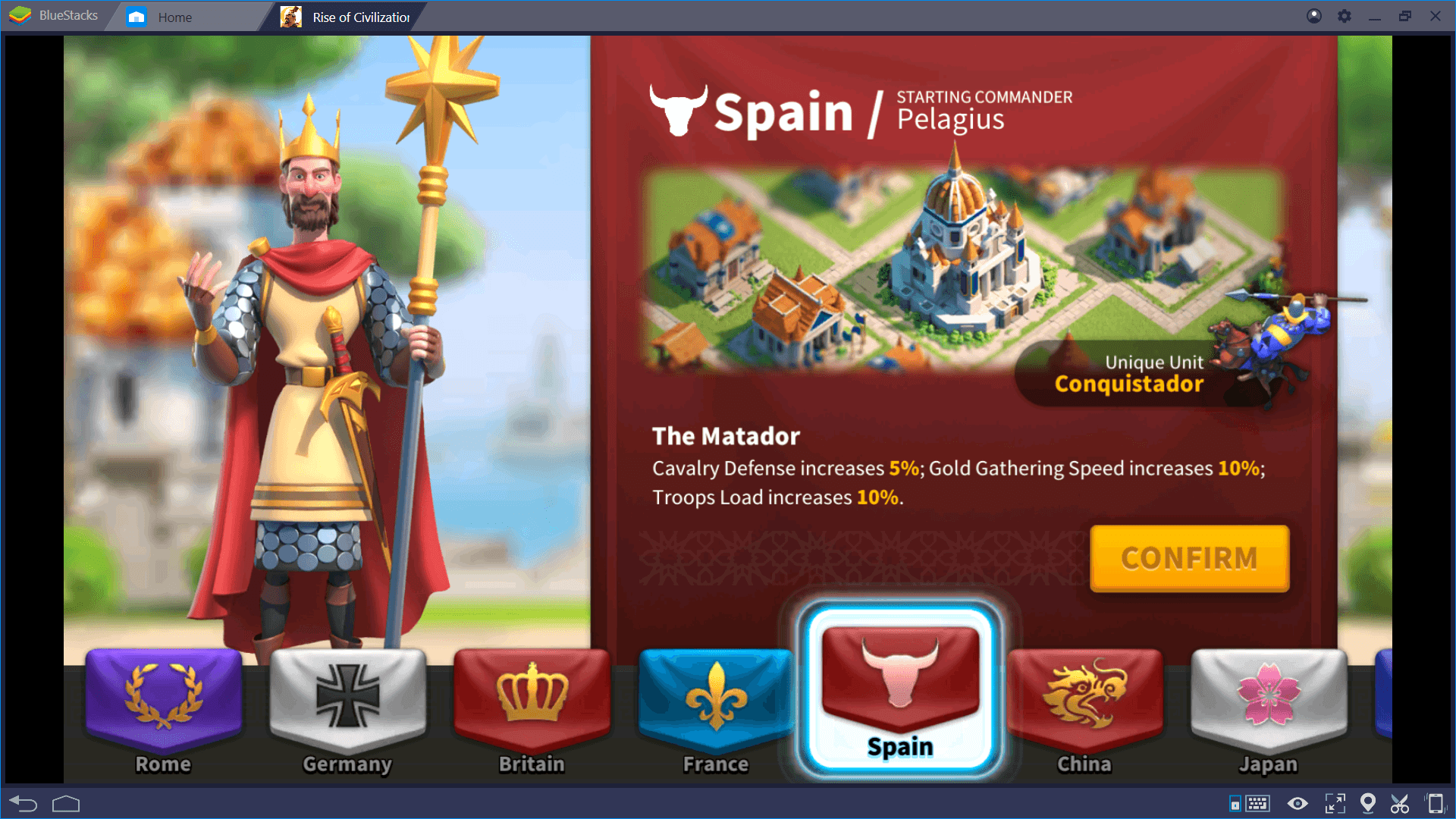 The Ultimate Guide to Choosing the Best Civilization in Rise