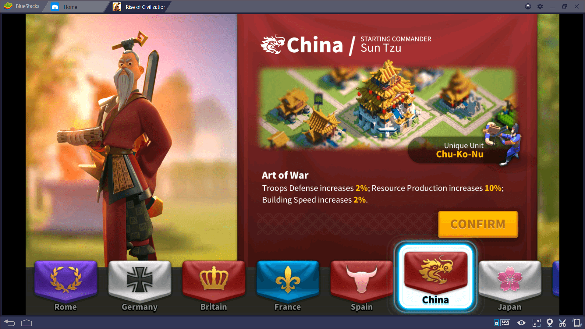 The Ultimate Guide to Choosing the Best Civilization in Rise of