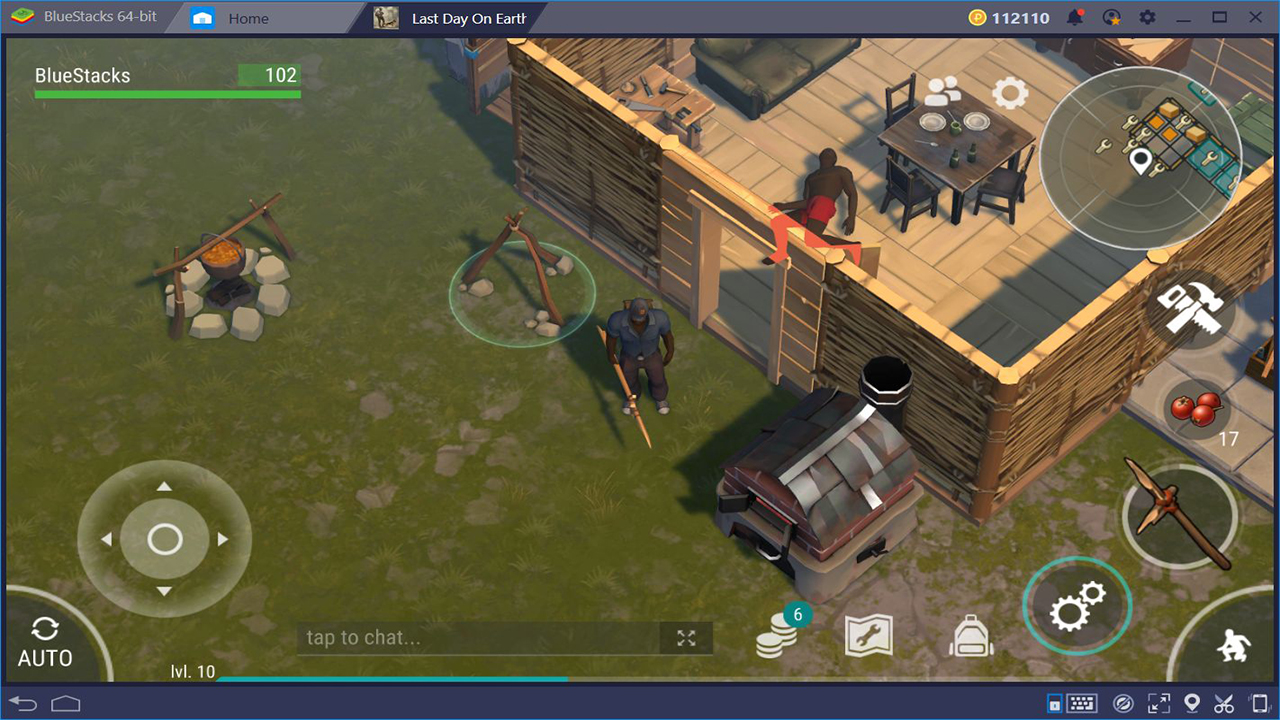 Best Android Survival Games to Play on Your PC