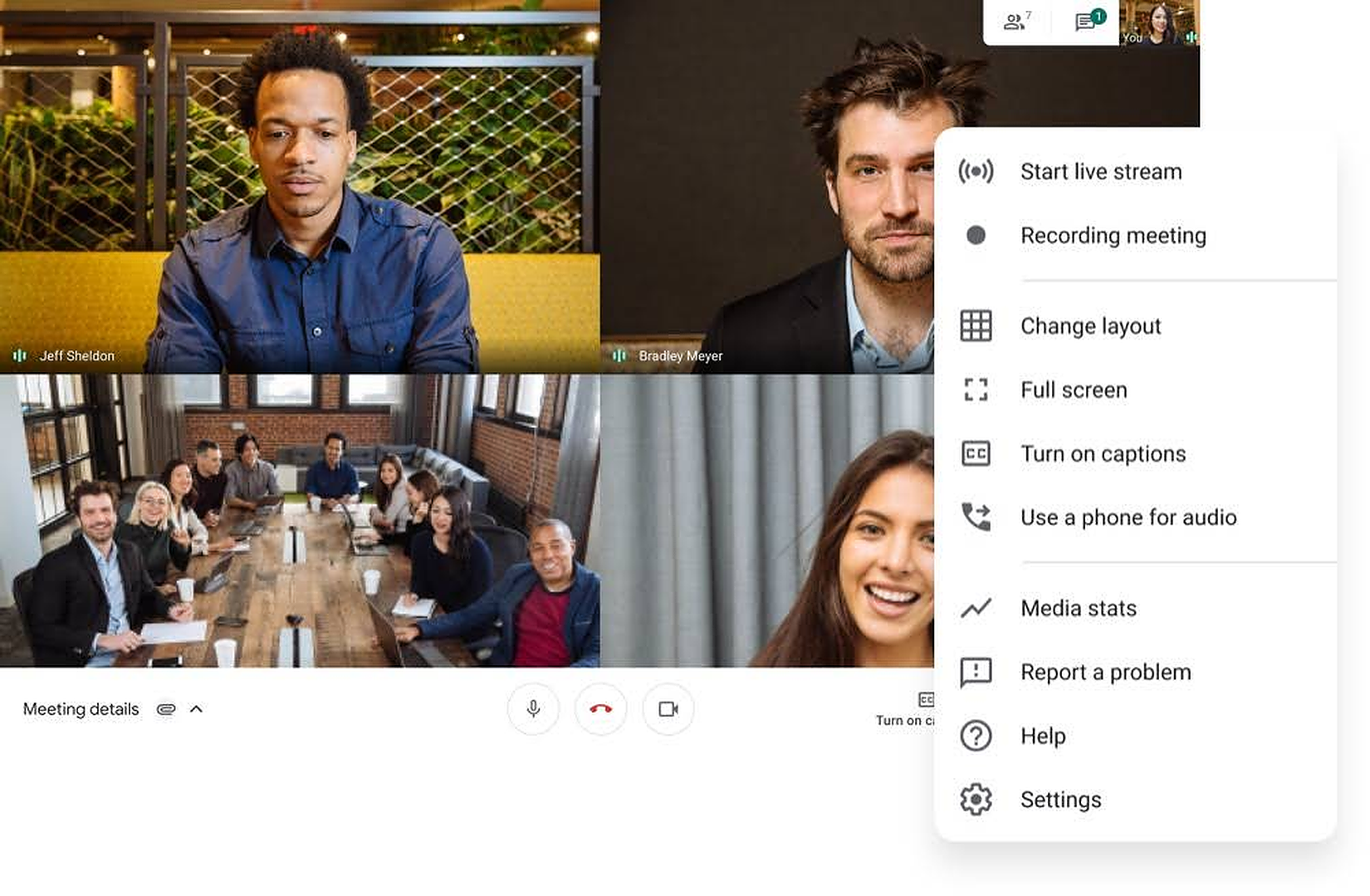 How to Download & Use Google Meet on PC