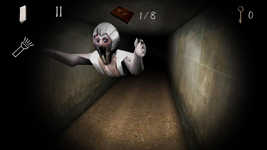 Top 7 Horror Android Games that'll make you Scream
