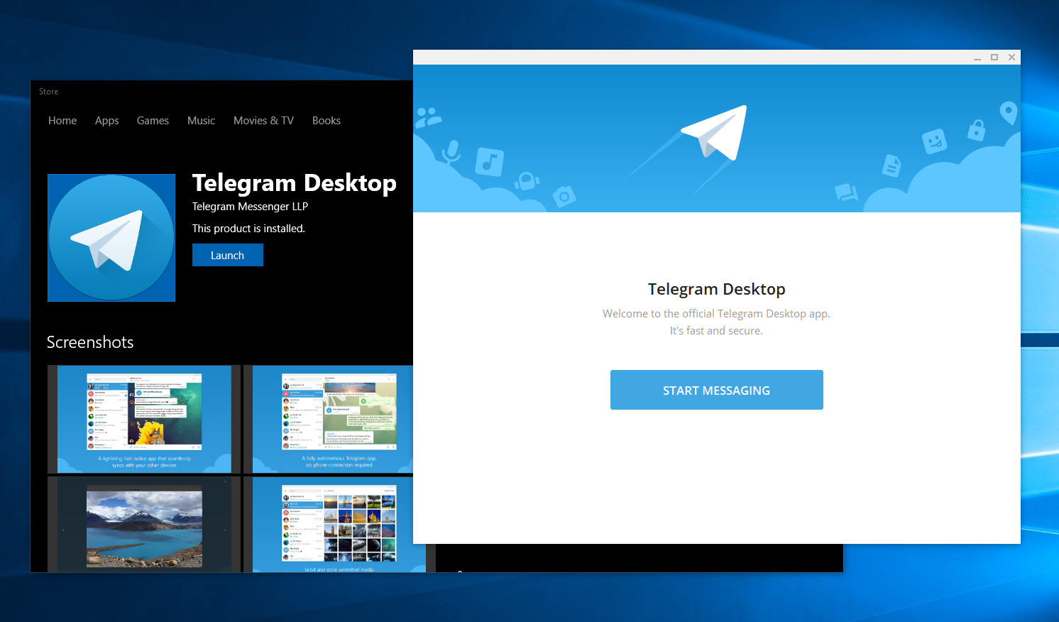How to Download & Use Telegram on PC?