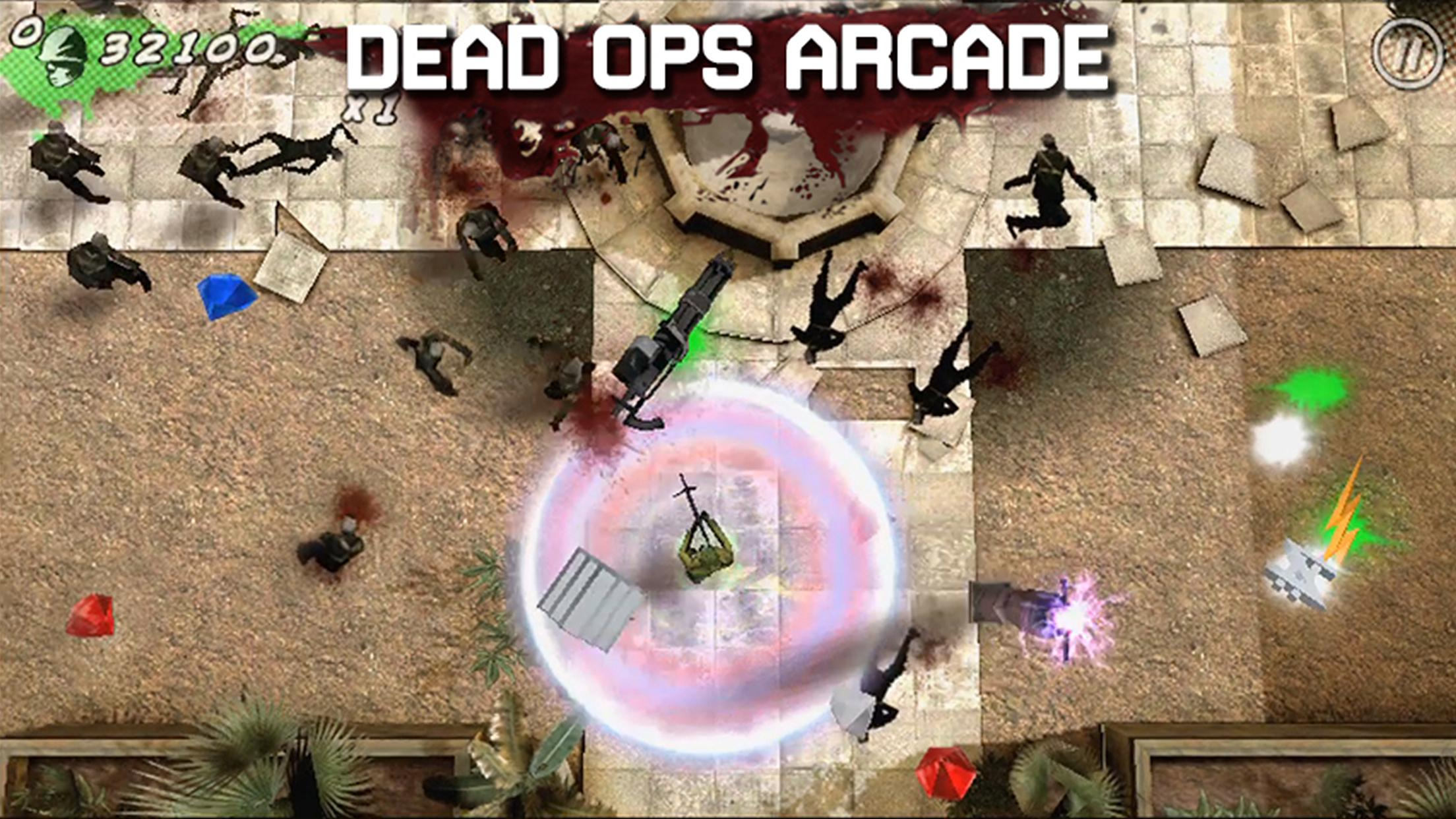 Have You Tried these Thrilling Zombie Games for Android?