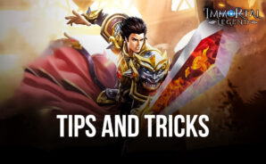 Guards, Bosses, and More – Tips and Tricks for Immortal Legend: Idle RPG