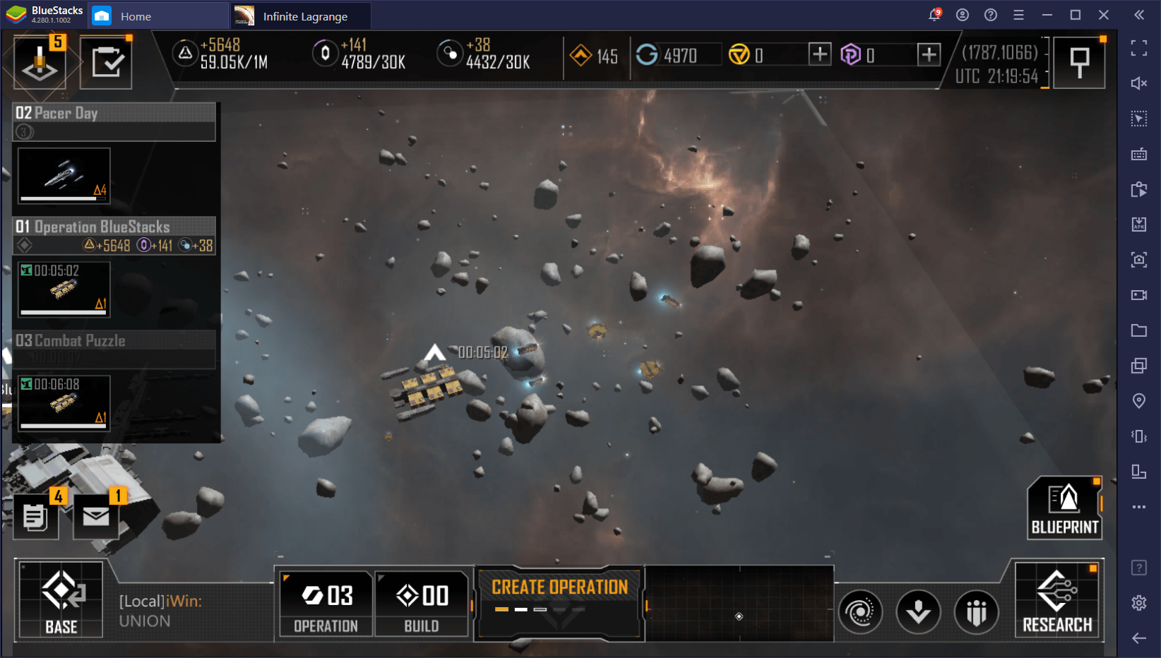 Beginner's Guide for Infinite Lagrange – The Basics of Space Colonization and Exploration
