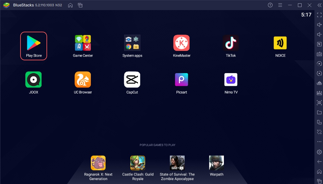 Mengupload IGTV di PC Lebih Mudah dengan Menggunakan BlueStacks!