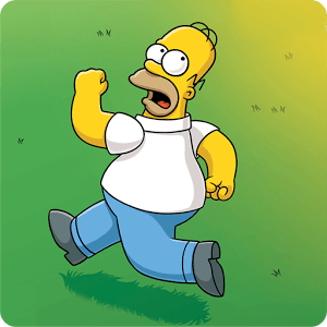 Joue Simpsons Tapped Out on pc