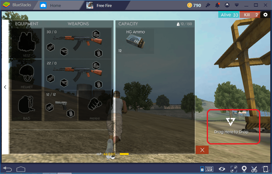 Free Fire The Ultimate Weapon Guide Bluestacks