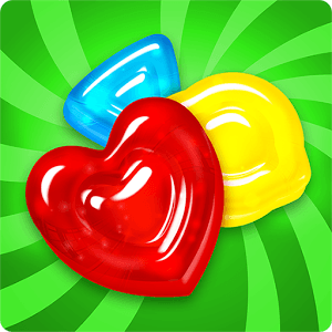 Play Gummy Drop on PC 1