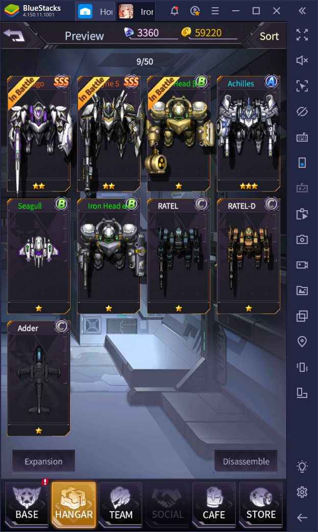Iron Saga - Battle Mecha on PC: Take to the Field With These Tips and Tricks