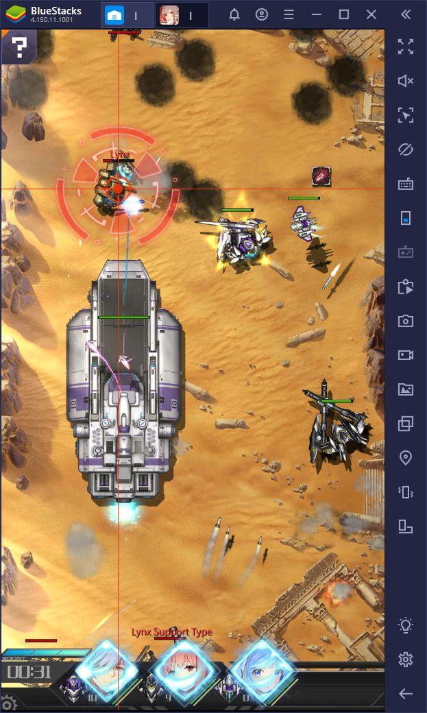 Iron Saga - Battle Mecha: Domina el Campo con Estos Trucos y Consejos