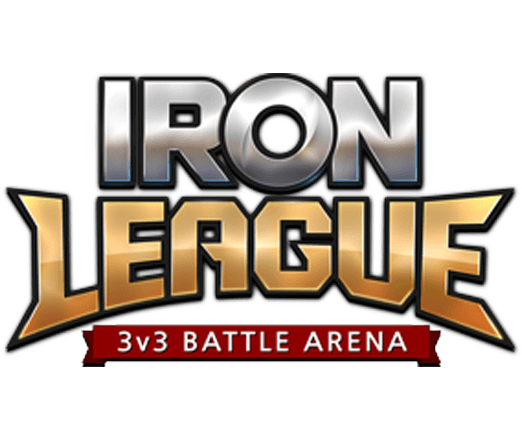 Play Iron League on PC