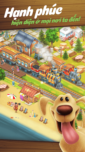 Chơi Hay Day on PC 6