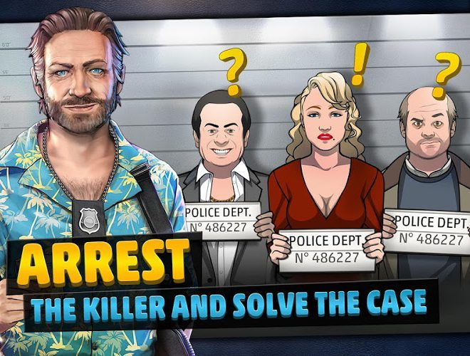 إلعب Criminal Case on PC 12