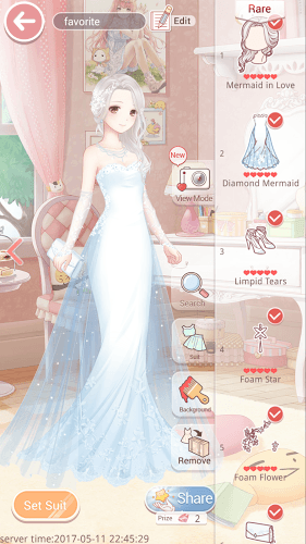 Play Love Nikki-Dress UP Queen on PC 14