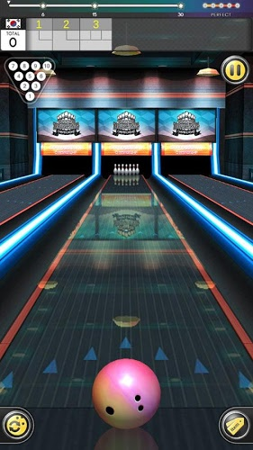 Play World Bowling Championship on PC 3