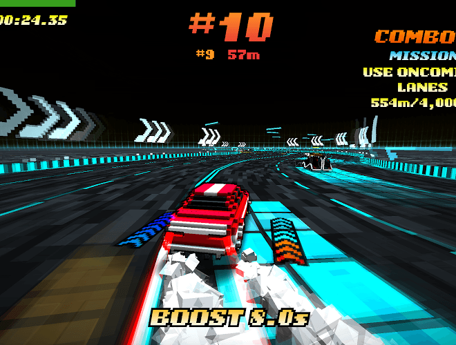 Play MAXIMUM CAR on PC 10