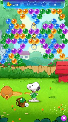 Play Snoopy Pop on PC 7