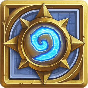 Spustit Hearthstone app on PC 1