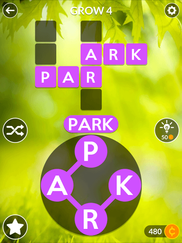 Play Wordscapes on PC 8