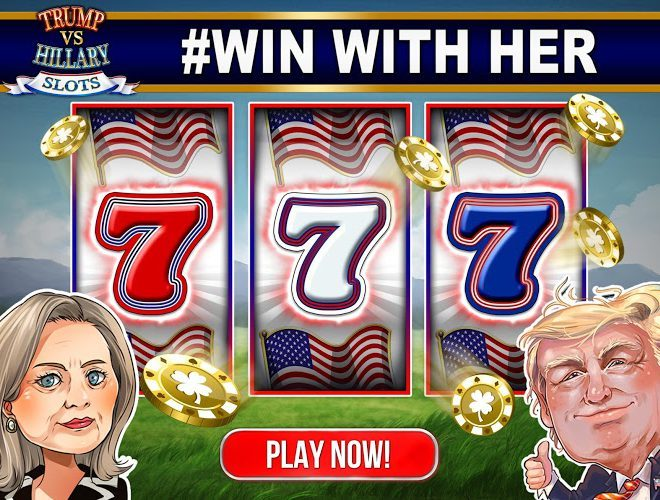 Play Obama Slots on PC 4