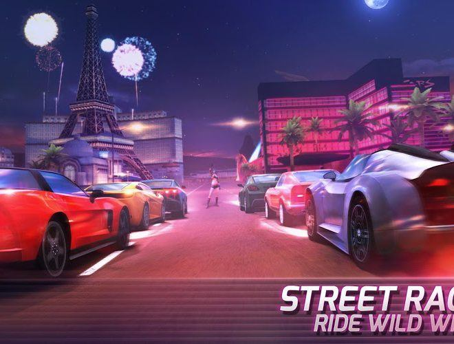 Play Gangstar Vegas on PC 16