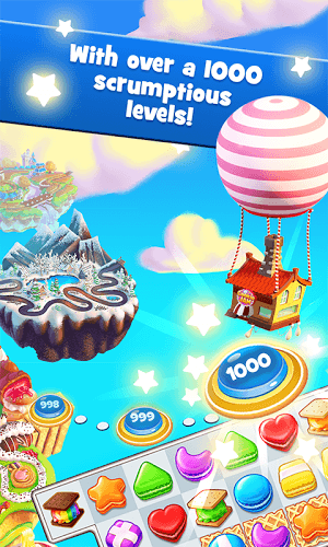 Play Cookie Jam on pc 3