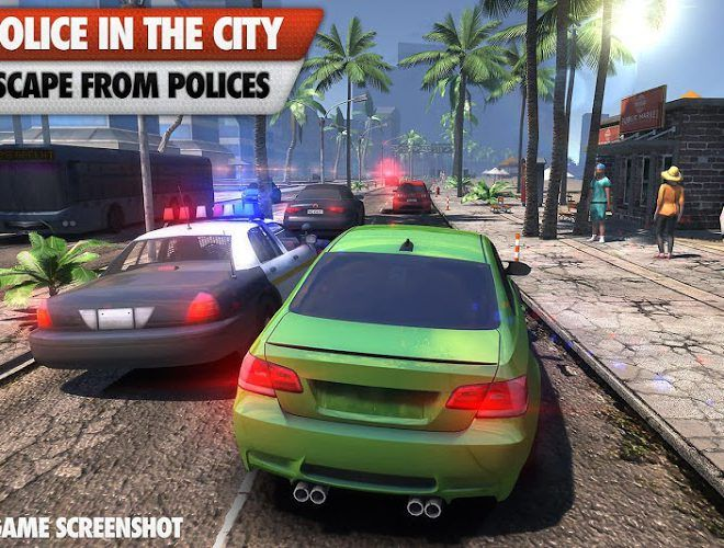 Play Racing Horizon on PC 7