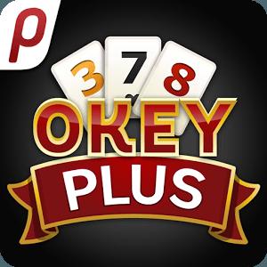 Play Okey Plus on PC 1