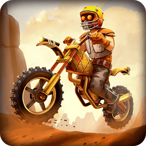 Play Trials Frontier on pc 1