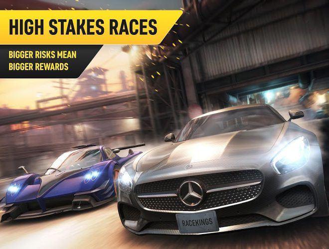 Play Race Kings on PC 12