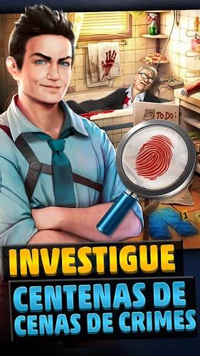 Jogue Criminal Case para PC 2