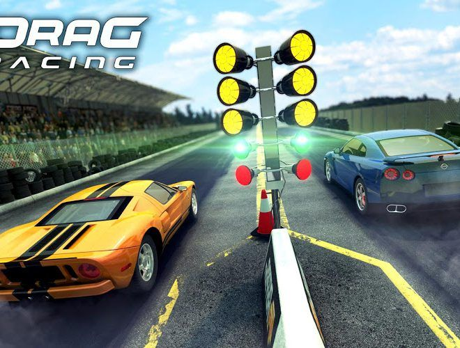 즐겨보세요 Drag Racing on pc 15