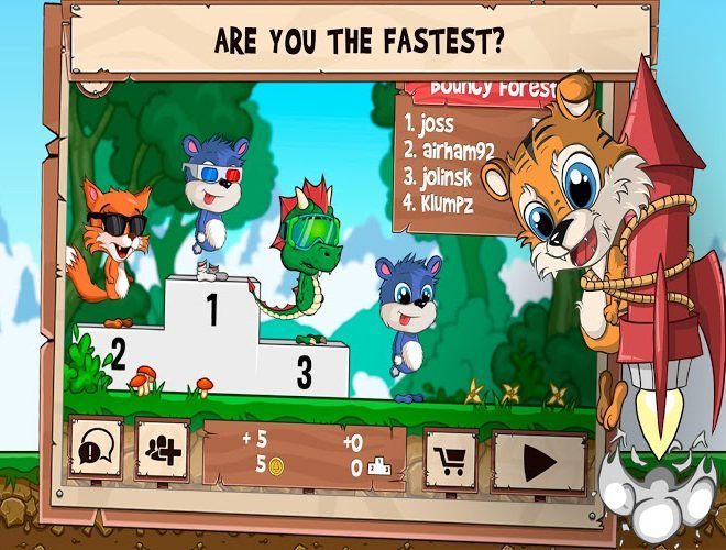 Play Fun Run 2 – Multiplayer Race on PC 14