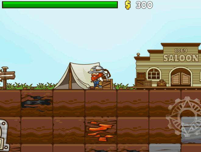 Играй Крохотный шахтёр На ПК 5