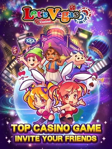 暢玩 Lets Vegas Slots PC版 19