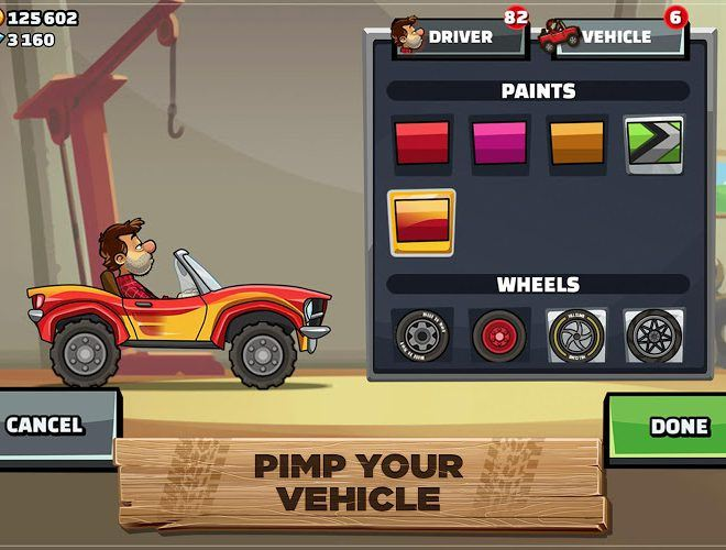 Play Hill Climb Racing 2 on PC 18