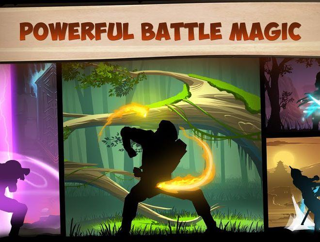 Play Shadow Fight 2 on PC 5