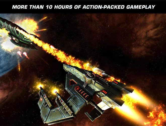 Play Galaxy on Fire 2 on PC 22
