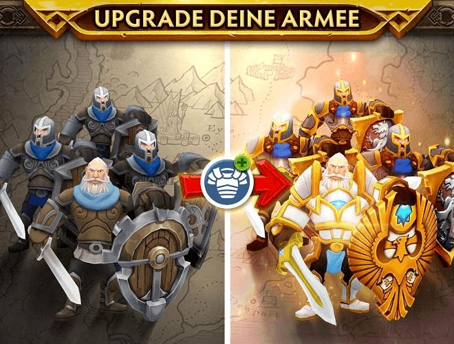 Spiele Warlords of Aternum auf PC 18