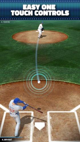 Play MLB TAP SPORTS BASEBALL 2017 on PC 12