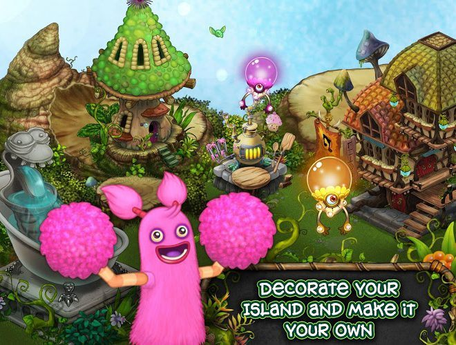 Play My Singing Monsters on pc 14
