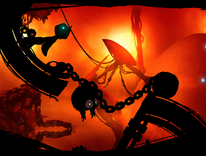 Play BADLAND on PC 15