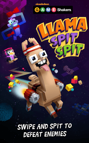 Play Llama Spit Spit on PC 8